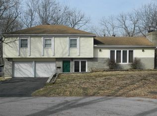 4800 Norwood Ave , Kansas City MO