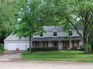 5089 Jameswood Cir , Dayton OH
