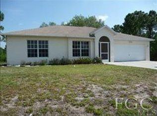 5338 Benton St , Lehigh Acres FL