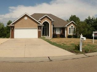 3136 SE Aries Ave , Topeka KS