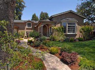 2825 Hacienda St , San Mateo CA