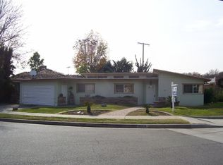 3173 Lexington Ave , El Monte CA