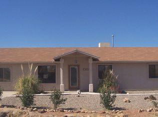 6021 E Reese Blvd , Sierra Vista AZ