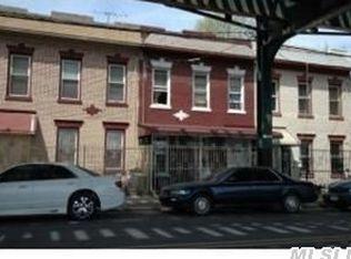 845 Livonia Ave , Brooklyn NY