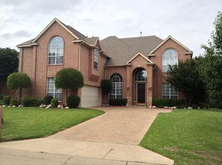 2732 Brookside Ln , Mc Kinney TX