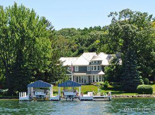W3818 Lackey Ln, Lake Geneva, WI 53147