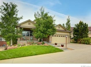 22823 E Heritage Pkwy , Aurora CO