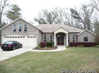 5740 NW 80th Ave , Gainesville FL