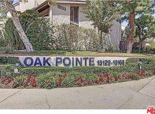 15173 Magnolia Blvd Unit C, Sherman Oaks CA