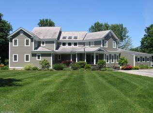 94 Ide Rd , Williamstown MA