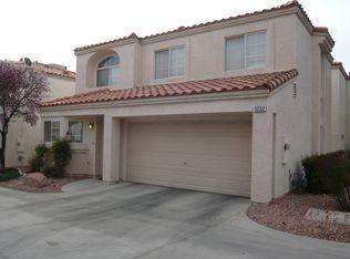3232 Cheltenham St , Las Vegas NV