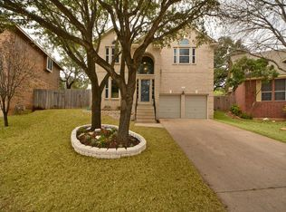 1309 Rockridge St , Round Rock TX