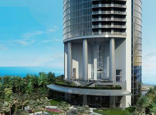 18555 Collins Ave # TOWER, Sunny Isles Beach, FL 33160