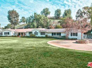 6006 Spring Valley Rd , Hidden Hills CA