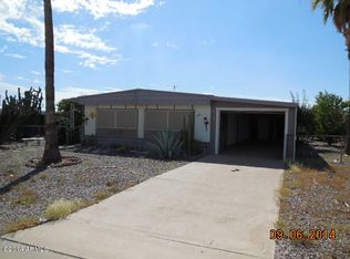 684 N Pinal Dr , Apache Junction AZ