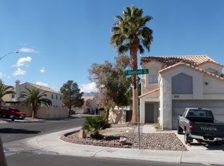 4116 Glenfield Cir , Las Vegas NV