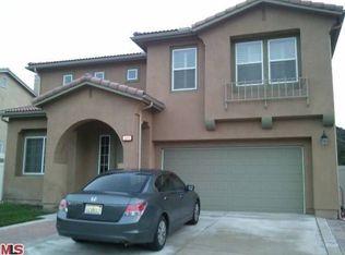 15942 Thompson Ranch Dr , Santa Clarita CA