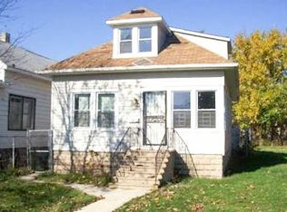 808 W 43rd Ave , Gary IN