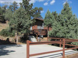 435 Moccasin Circle Dr , Estes Park CO
