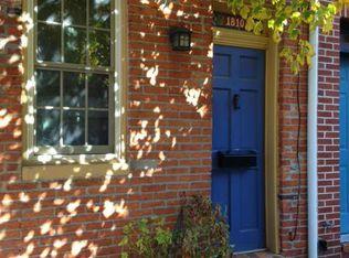 1810 Lancaster St , Baltimore MD