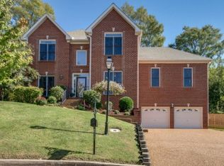 616 Bayhill Ct , Hermitage TN