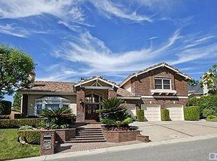 26221 Mount Diablo Rd , Laguna Hills CA