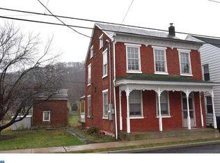 124 Penn St , Lenhartsville PA