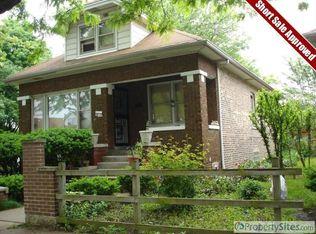 2057 N Leamington Ave , Chicago IL