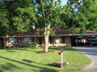 701 Cain Ridge Rd , Vicksburg MS