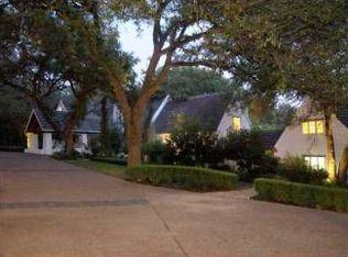 2522 Pearce Rd , Austin TX