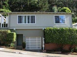 490 Dellbrook Ave , San Francisco CA