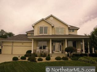 3190 Wood Duck Dr NW , Prior Lake MN