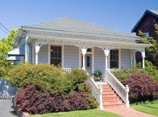 15 Pine St , San Rafael CA