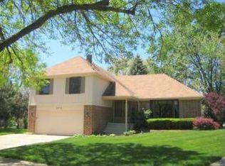 1474 Gainesboro Ct , Wheaton IL