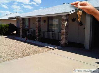10017 W Augusta Dr , Sun City AZ