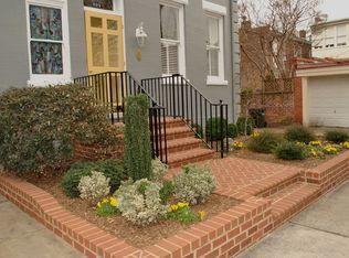 405 N Shields Ave , Richmond VA