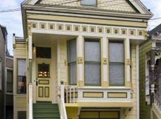953 Hampshire St , San Francisco CA
