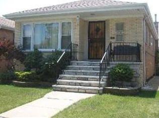 6605 W 59th St , Chicago IL