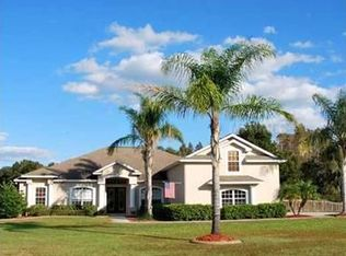 4606 Delaney Reserve Ct , Plant City FL