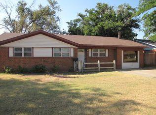 5521 17th St , Lubbock TX
