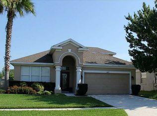 2445 Cypress Trace Cir , Orlando FL