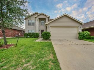 19414 Remington Cross Dr , Houston TX