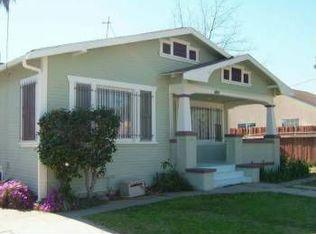 5366 Templeton St , Los Angeles CA