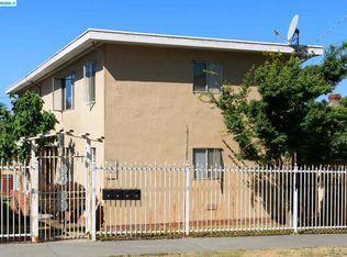 1811 E 17th St , Oakland CA