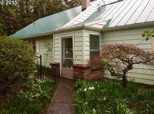 1105 SE Christensen Rd , Corbett OR