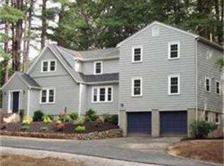 12 Whiting Rd , Dover MA