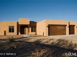 4860 W Sunset Rd , Tucson AZ