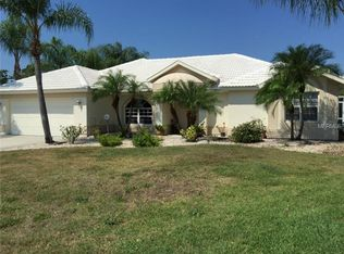 5075 Greenway Dr , North Port FL