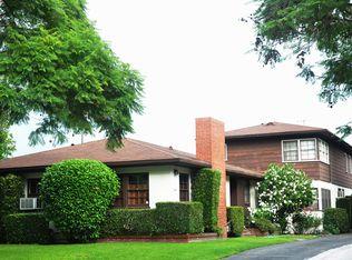 1800 Olive Ave , South Pasadena CA