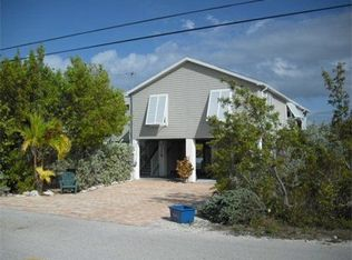 569 Pirates Rd , Little Torch Key FL